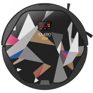 Робот-пылесос iClebo Pop Magic