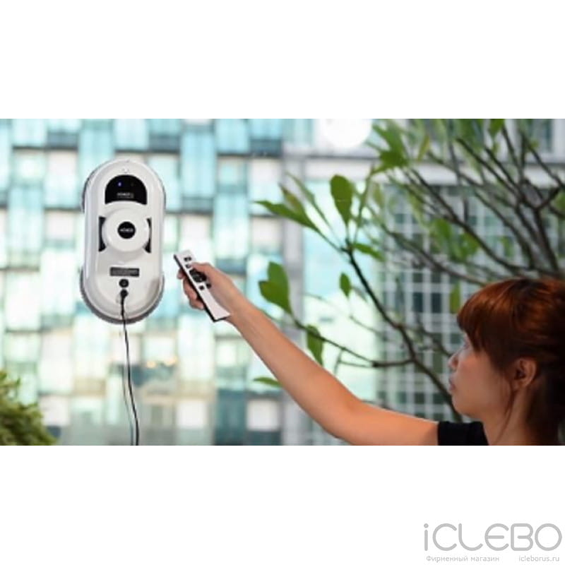 Робот для мойки окон Hobot 188
