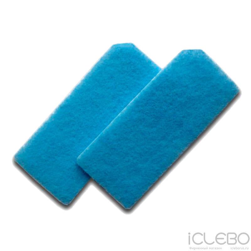 Антибактериальный фильтр для iClebo Arte/Pop
