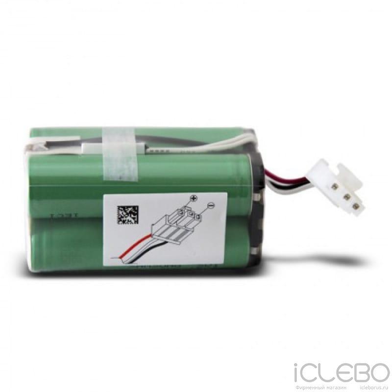 для iClebo Omega YCR-M00-10 в фирменном магазине iClebo