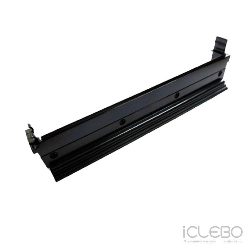Резиновый скребок для пылесборника iClebo Arte/Pop
