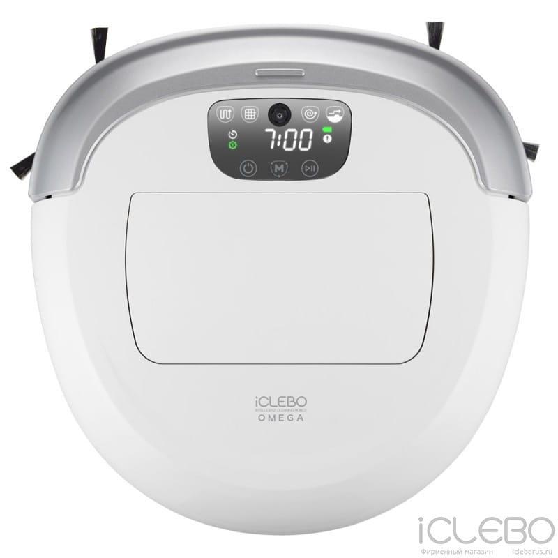 Omega White YCR-M07-20 в фирменном магазине iClebo